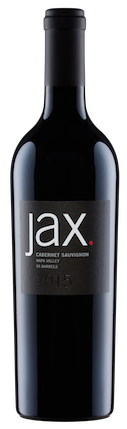 Product Image for 2018 JAX Estate Cabernet Sauvignon