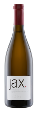 Product Image for 2019 JAX Dutton Ranch Chardonnay