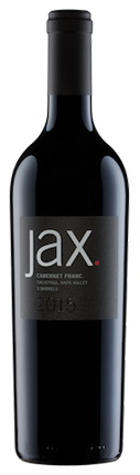 Product Image for 2018 JAX Estate Cabernet Franc