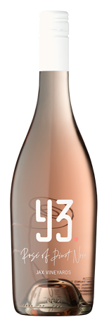 Product Image for 2020 Jax Y3 Rose of Pinot Noir