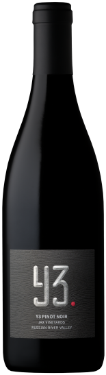Product Image for 2019 JAX Y3 Pinot Noir