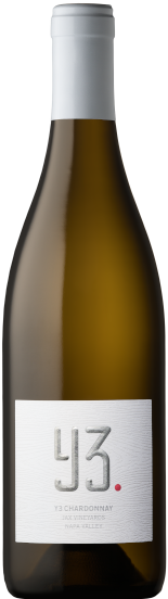 Product Image for 2019 JAX Y3 Chardonnay
